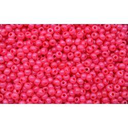 Miçanga Preciosa Pink Fosco Perolado 5/0 (17398)