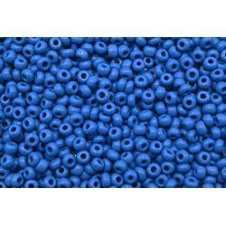 Miçanga Preciosa Azul Fosco 9/0 (33220)