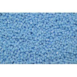 Vidrilho Preciosa Azul Claro 2x9/0 (63020)