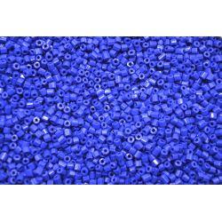 Vidrilho Preciosa Azul Fosco 2x9/0 (33070)
