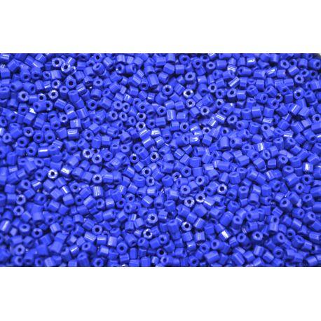 Vidrilho Preciosa Azul Marinho Fosco 2x9/0 (33070)