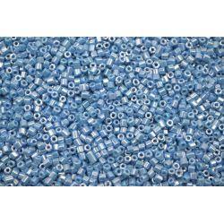 Vidrilho Preciosa Azul Perolado 2x9/0 (68050)