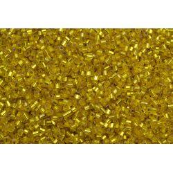 Vidrilho Preciosa Amarelo Transparente 2x9/0 (87010)