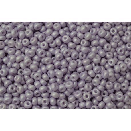 Miçanga Preciosa Lilas Fosco 5/0 (23250)