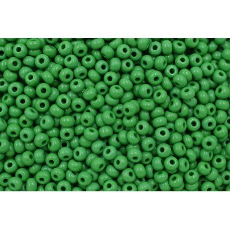 Miçanga Preciosa Verde Fosco 9/0 (53250)