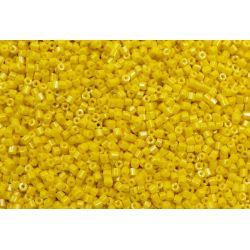 Vidrilho Preciosa Amarelo Perolado 2x9/0 (88110)
