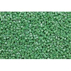 Vidrilho Preciosa Verde Perolado 2x9/0 (58250)