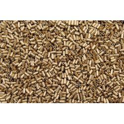 Canutilho Preciosa Dourado Fosco 1,5Pol (01710)