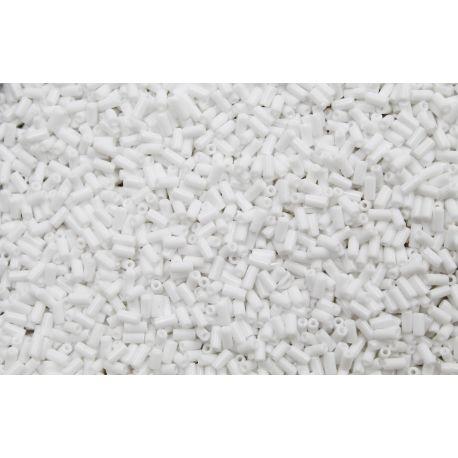 Canutilho Preciosa Branco Fosco 1,5Pol (03050)
