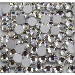 Strass Preciosa Mc Chaton Rose Viva 12 SS16 Crystal Silver Foiled 10 GRO