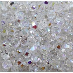Cristal Preciosa Ornela Cristal Aurora Boreal Transparente (00030/28701) 12mm