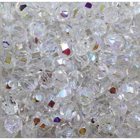 Cristal Preciosa Ornela Cristal Aurora Boreal Transparente (00030/28701) 14mm