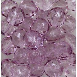 Cristal Preciosa Ornela Lilás Transparente (20020/14400) 16mm