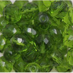 Cristal Preciosa Ornela Verde Oliva Transparente (50230)