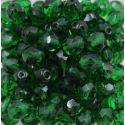 Cristal Preciosa Ornela Verde Transparente (50140) 8mm